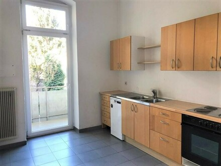 LINZ/URFAHR: Großzügige Wohnung ca. 122,55 m2 + BALKON im Herzen von Urfahr