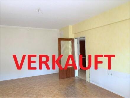 Linz/Stadt: Eigentumswohnung mit ca. 60,66m² mit LOGGIA in der Linzer Innenstadt