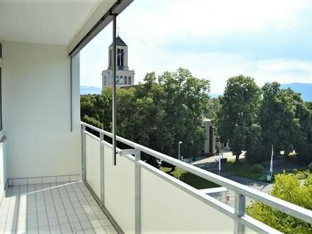 Linz/Urfahr: Mietwohnung mit ca. 69m², 3 Zimmer + 2x Loggia im Herzen von Urfahr
