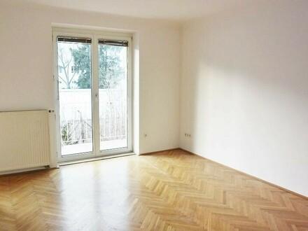 WIEN/DÖBLING: Mietwohnung ca. 73 m2 mit Balkon in der Billrothstraße