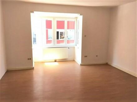 Linz/Stadt: Gemütliche 3-Zimmerwohnung mit ca. 88m² Wfl in der Tegetthoffstraße! (WG-geeignet)
