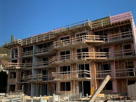 Steyregg: EIGENTUMSWOHNUNG mit ca. 77m² Wohnfläche + LOGGIA - IHR NEUBAU Wohntraum im WOHNPARK Steyregg - Rohbaufertigstellung…