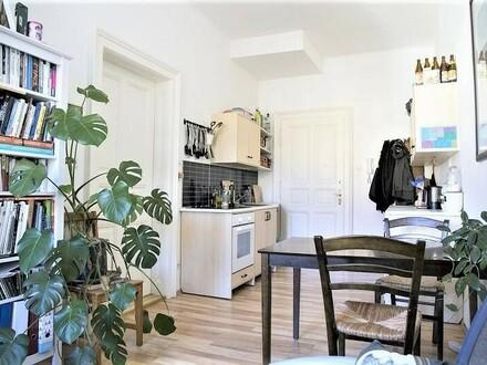 Linz/Zentrum: 2-Zimmerwohnung mit ca. 40m² in der Innenstadt!