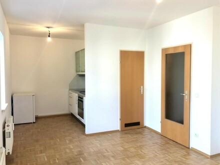 Linz/Stadt: City - Apartment mit ca. 30,4 m² Wohnfläche im Herzen von Linz