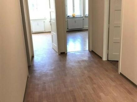 Linz/Stadt: Großzügige 2-Zimmerwohnung mit ca. 67,5 m² Wohnfläche in der Linzer Altstadt