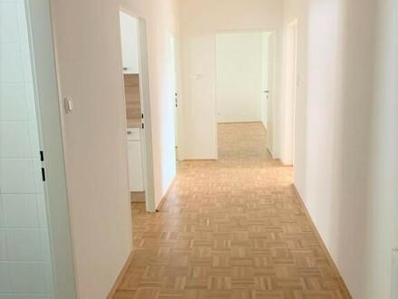 Linz/Ebelsberg: NEU SANIERTE Mietwohnung mit ca. 95 m² im Zentrum von Ebelsberg
