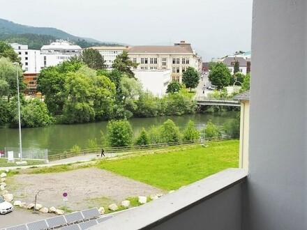 Leoben: Neuwertige 3-Zimmerwohnung mit ca. 70m² in zentraler Lage