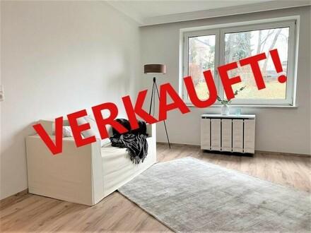 LINZ (Spallerhof) Eigentumswohnung ca. 48,68 m2, 2 Zimmer + Küche in der Muldenstraße