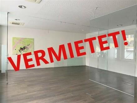 LINZ/STADT: Büro/Ordinations/Kanzlei/Praxisfläche ca. 153 m2 (AUCH auf ca. 265,37 m2 ERWEITERBAR) - In bester Linzer In…