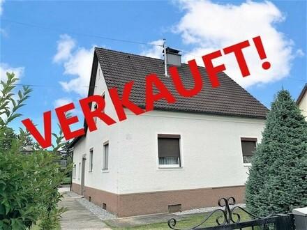 HÖRSCHING: Mehr RAUM für IHREN (Wohn)TRAUM - WOHNHAUS ca. 201 m2 Wohnfläche (2 Wohneinheiten) auf einem traumhaften Gru…
