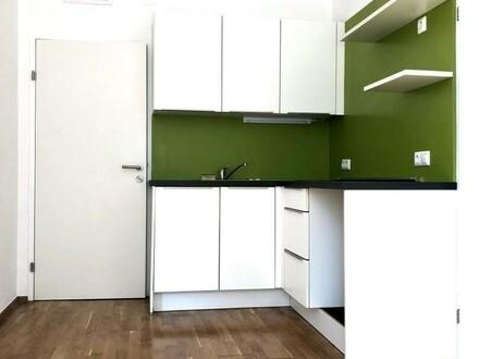 Linz/Urfahr: Gemütliche 43m² Mietwohnung in der Aubergstraße