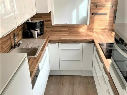 Linz / Neue Heimat: Helle 3-Zimmerwohnung mit ca. 62,3 m²