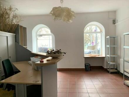LINZ/STADT: Geschäfts-Büro-Praxisfläche ca. 75,94 m2 im Herzen von Linz