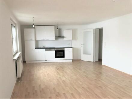 Linz/Urfahr: Helle 2-Zimmerwohnung in der Leonfeldner Straße