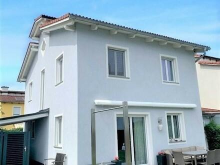 Linz/LEONDING : ...Geben Sie Ihrem Wohntraum ein zu Hause...