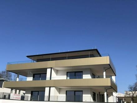 RESERVIERT - Wohntraum mit Attersee-Blick - auch als Zweitwohnsitz