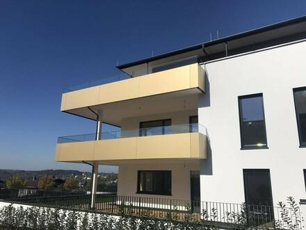 Wohntraum mit südwestseitiger Terrasse + Attersee-Blick ERSTBEZUG