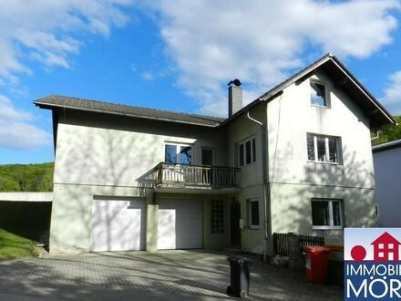 Einfamilienhaus in Asperhofen Nr.2587/1514