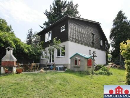 Einfamilienhaus in Pressbaum 2587/1563