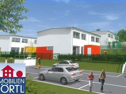 Neubau-Doppelhaushälfte mit Kaufoption Haus 5/2