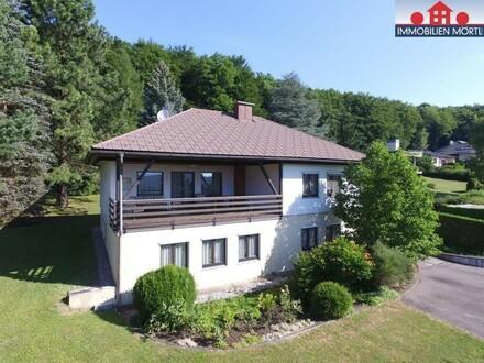 Einfamilienhaus in Maria Anzbach Obj.2587/1554
