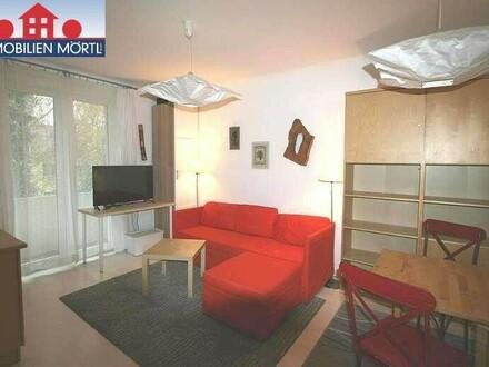 Ruhig gelegene, gemütliche 2-Zimmerwohnung