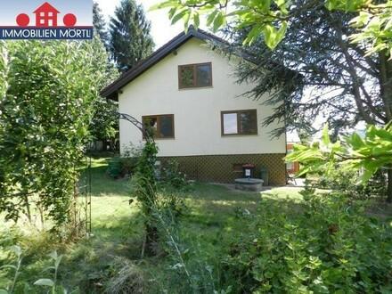 Einfamilienhaus am Riederberg Obj.2587/1568