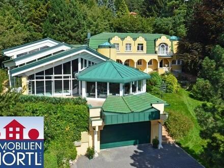 Villa in Eichgraben Obj. 2587/845