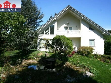 Einfamilienhaus in Thenneberg Obj. 2587/1628