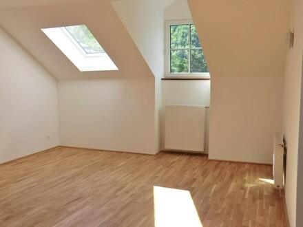 3-Zimmer DG-Wohnung Erstbezug nach Sanierung