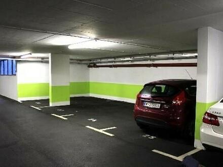 1020 Tiefgaragenparkplatz ab sofort zu vermieten