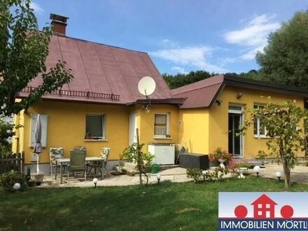 Nettes Einfamilienhaus auf BAURECHTSGRUND
