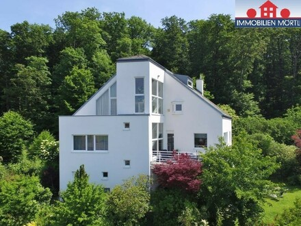 Architektenvilla in begehrter Gablitzer SÜDLAGE