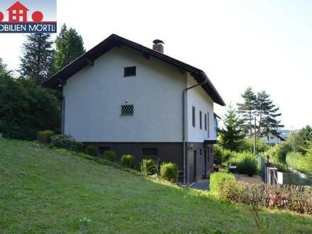 Einfamilienhaus in Altlengbach Obj. 2587/1572