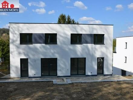 Neubau Massivhaus vom Baumeister