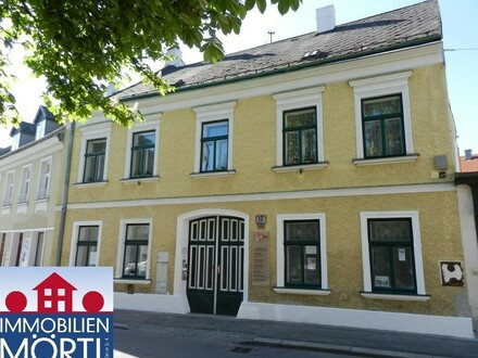 Gepflegtes Zinshaus in Baden Obj.2587/1519
