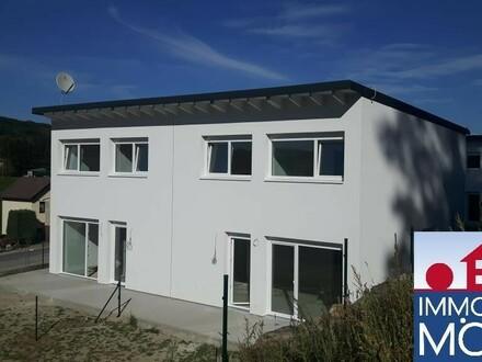 Neubau-Doppelhaushälfte mit Kaufoption Haus 5/1
