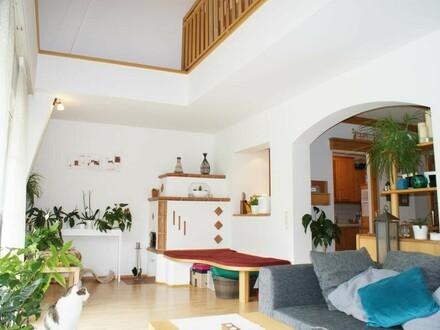 TOP in FORM - 4.-Zi. Maisonette Wohnung in Irrsdorf