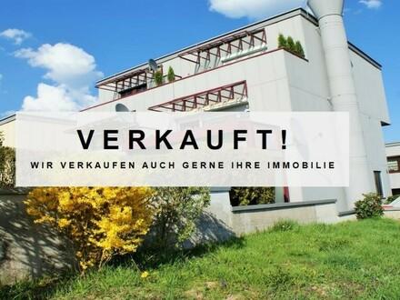 ERFOLGREICH VERKAUFT- 4 Zimmer Maisonette Wohnung mit Seeblick