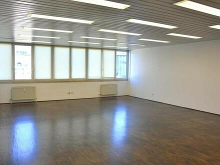 Elegante Büroräume in der Salzburger Fashion Mall