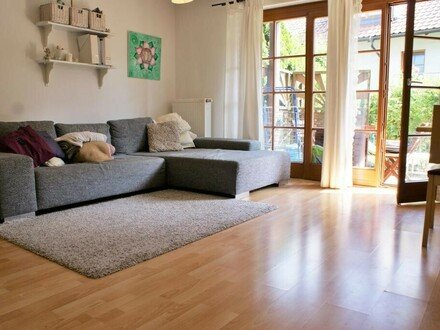 GartenTraum - 2 Zimmer Wohnung in Neumarkt am Wallersee