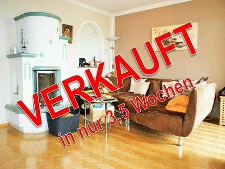 Toller Schnitt - Großzügige 4 Zi.- Wohnung in Straßwalchen bei Salzburg