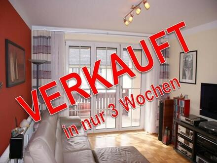 Gepflegte 3.Zi.-Wohnung in Alt-Liefering!