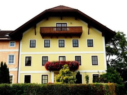 3.Zi.-Wohnung mit Garten und Wintergarten