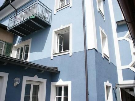 Große 4.Zi.-Wohnung mit Lift im Zentrum
