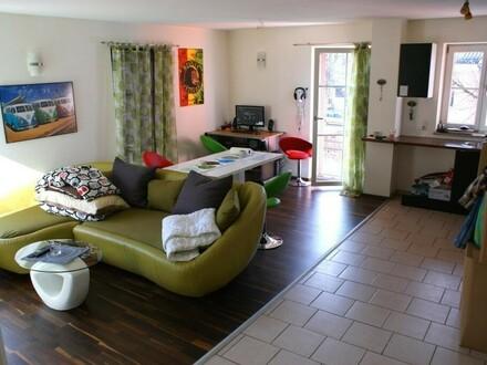 PROVISIONSFREI - Moderne 2.Zi.-Wohnung im Zentrum
