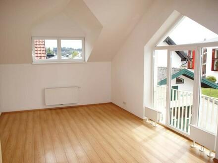 Moderne 3.Zi.-Wohnung mit Gartenbenützung im Zentrum von Seekirchen