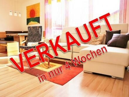 ERFOLGREICH VERKAUFT - Schicke 3 Zimmer Wohnung in zentraler Lage