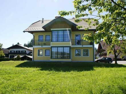 Traumhafte 2.Zi.-Wohnung mit Seeblick & Seezugang