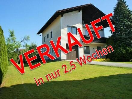 ERFOLGREICH VERKAUFT - Gepflegtes Mehrfamilienhaus in feiner Lage